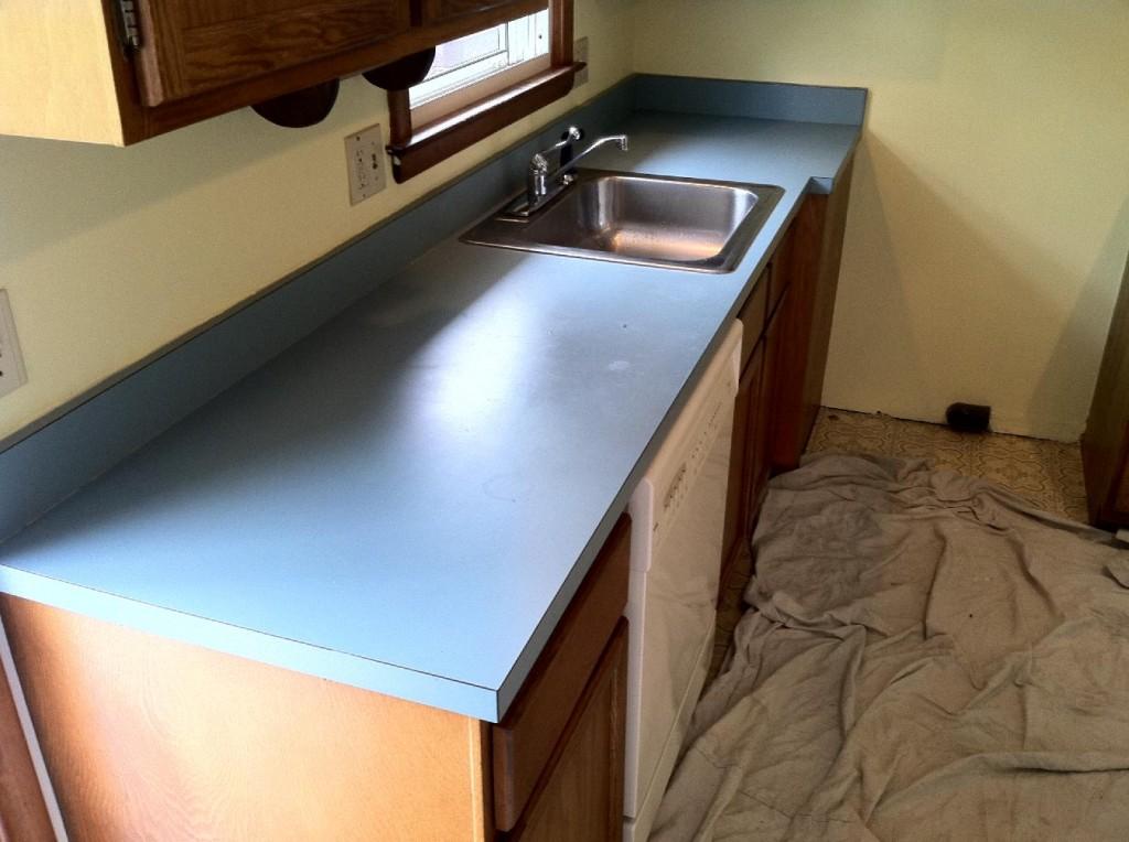 Kitchen Amp Bathroom Countertops Connecticut Mr Resurface