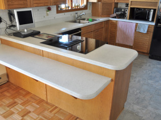 Kitchen Amp Bathroom Countertops Connecticut Mr Resurface