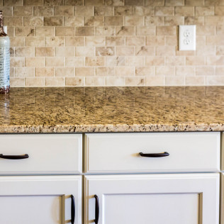 Kitchen Countertop Resurfacing