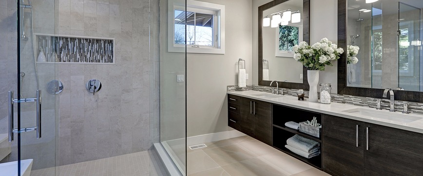 Restore Your Bathroom To Its Original Condition